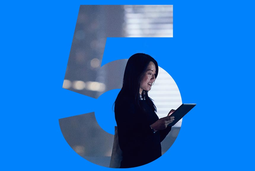 Le Bluetooth 5 est disponible