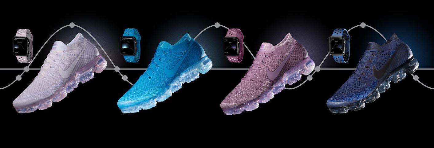 Bracelets Nike Apple Watch