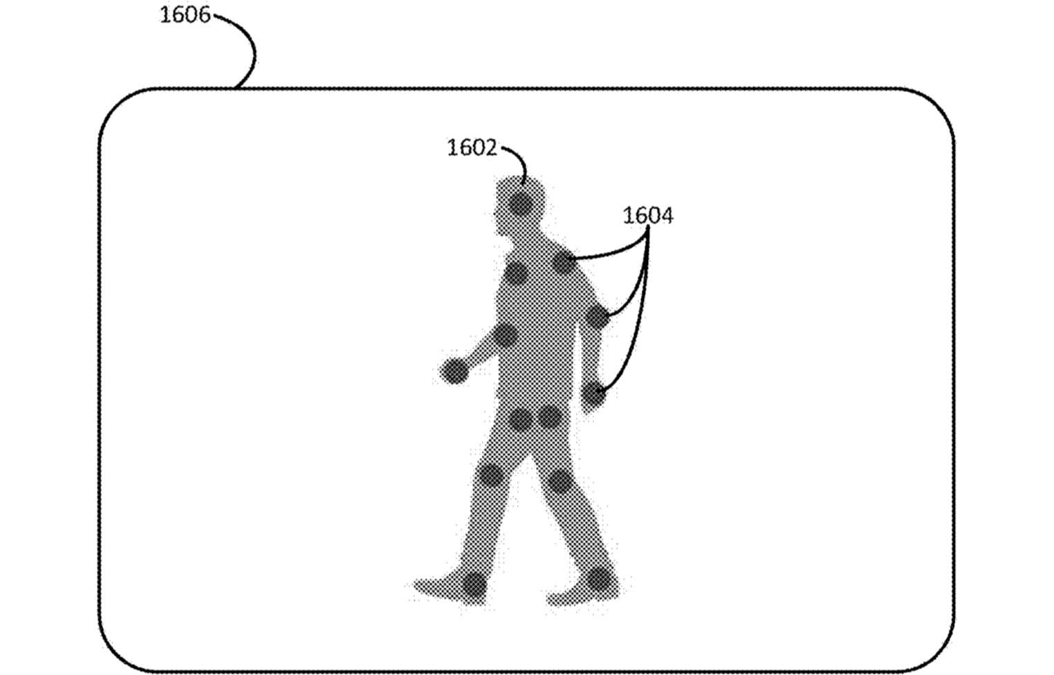 Apple Brevet conduite réalité augmentée
