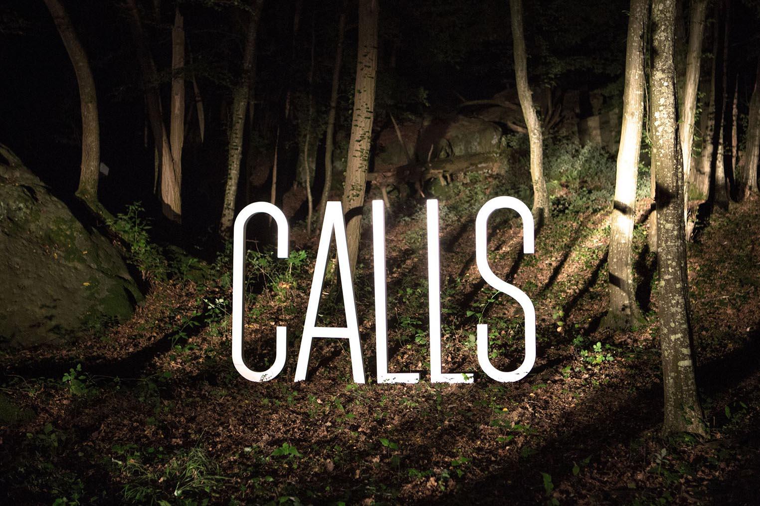 Calls série Canal+