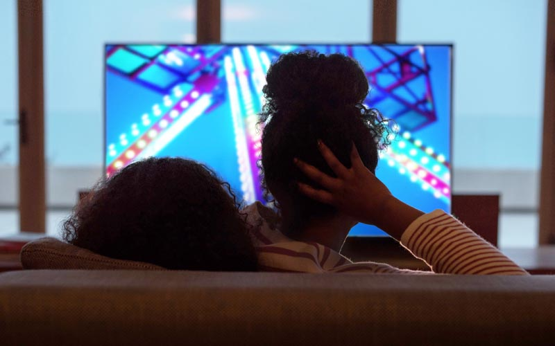 consomac des applications canal et france t l visions sur l 39 apple tv 2015. Black Bedroom Furniture Sets. Home Design Ideas