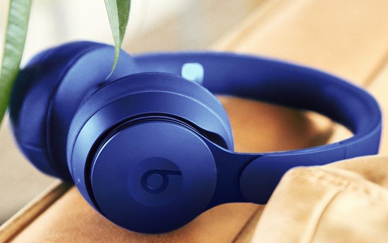 Le casque audio d'Apple vient-il de se faire repérer ?