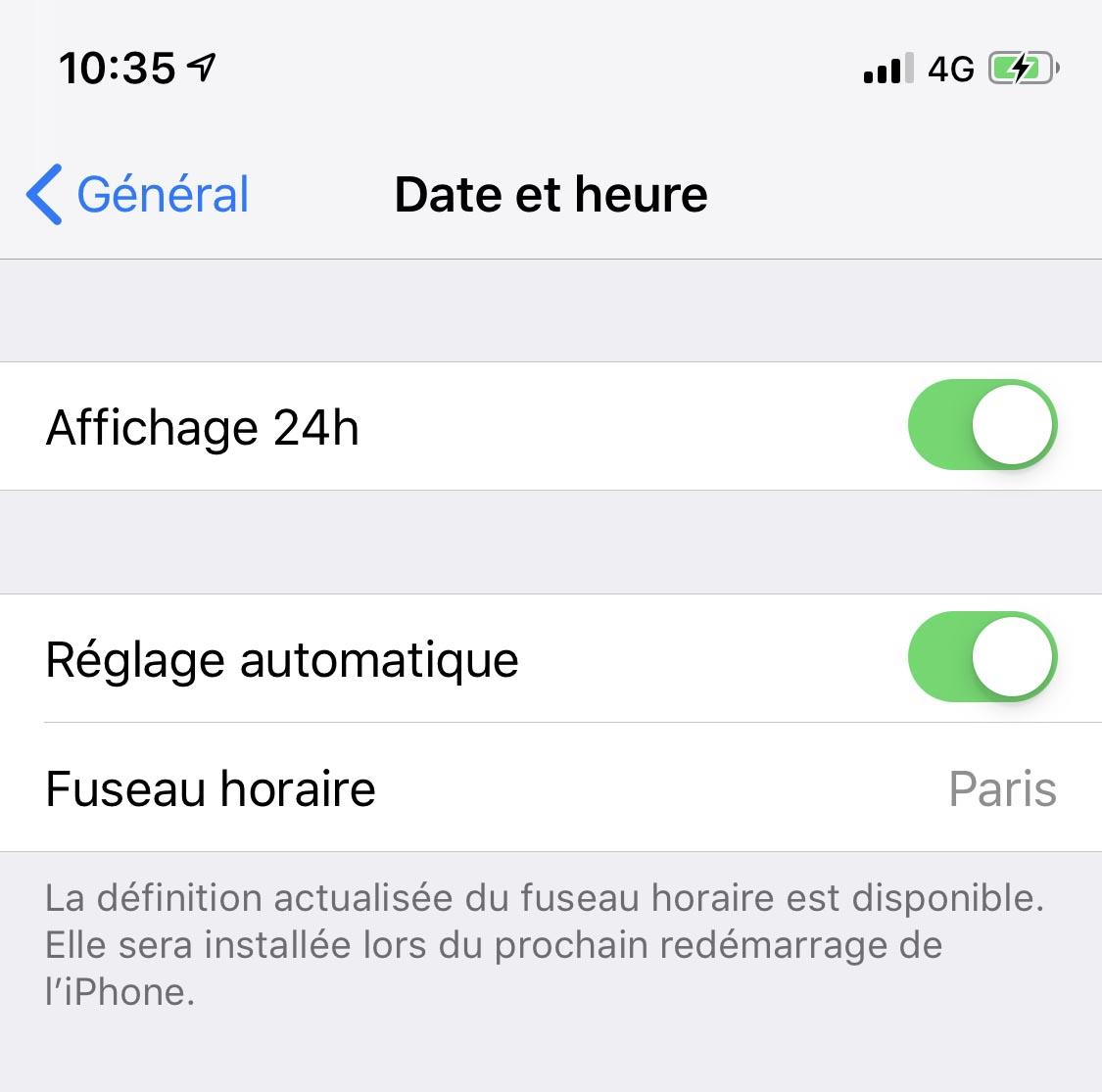 Numéro 1 Dating App pour iPhone