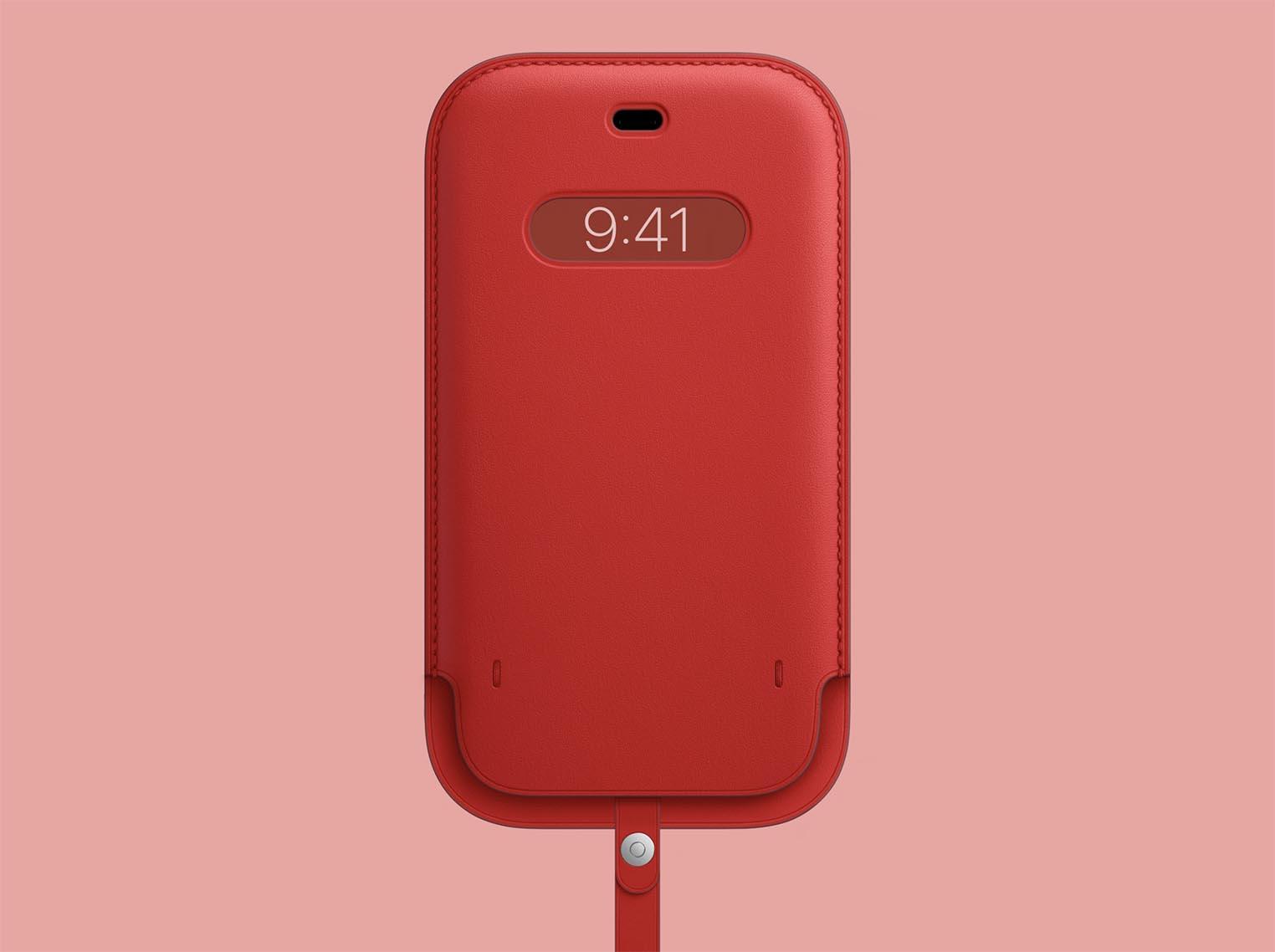 Étui NFC iPhone