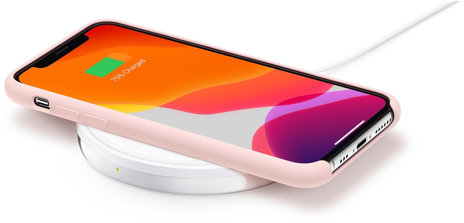Chargeur sans fil iPhone Belkin