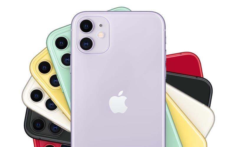 100€ remboursés sur les iPhone11 chez Bouygues