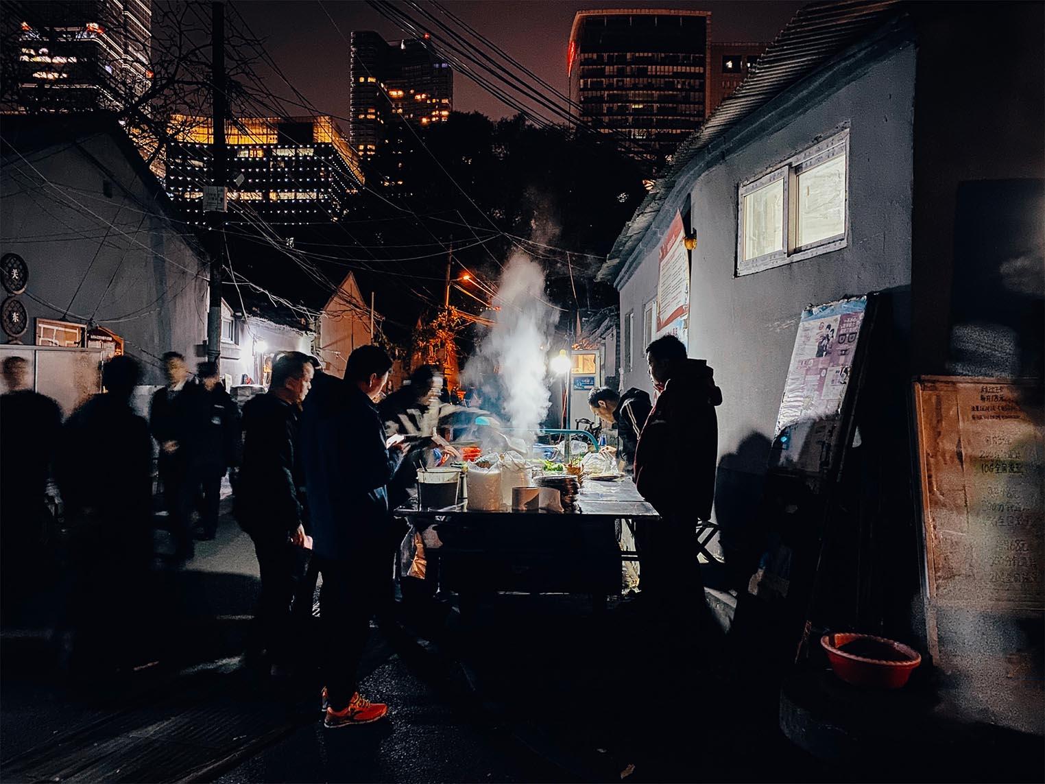 Concours photos nuit Apple 2020