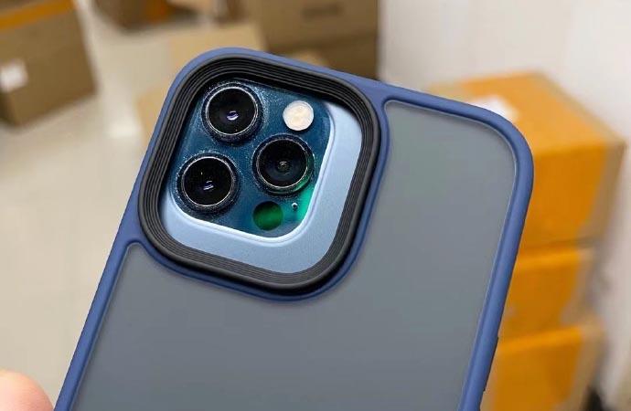 Coque iPhone 13 Pro Max