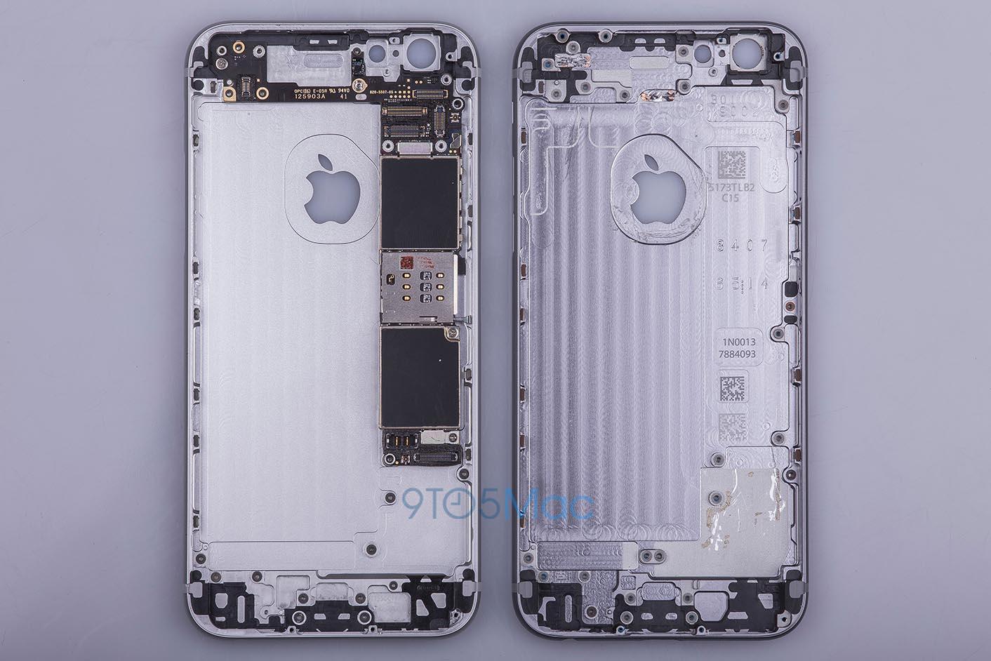 coque iphone 6 montre