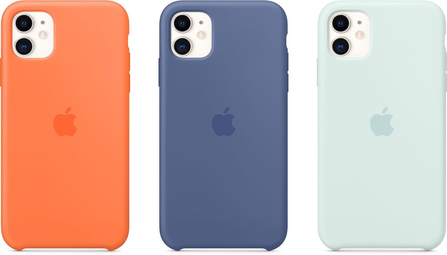 Consomac : Trois nouveaux coloris pour les coques d'iPhone 11 et ...