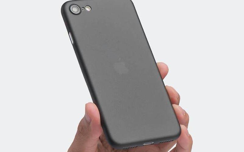 Les fabricants de coques prêts pour l'iPhone 9 / SE 2