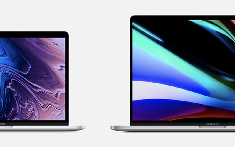 Coronavirus : vers une chute des ventes de MacBook ?