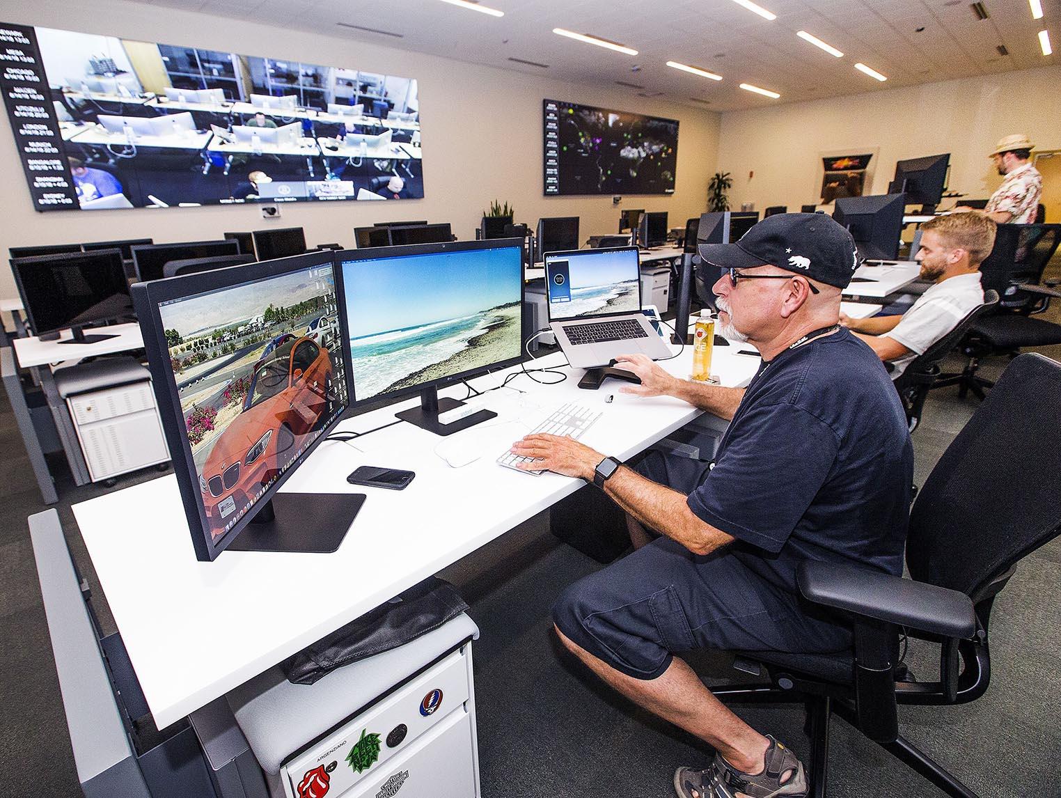 Apple date center Mesa