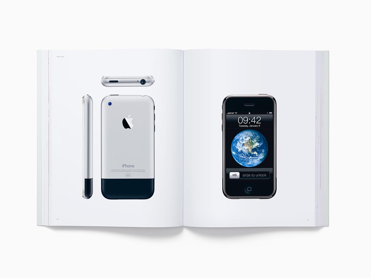 Designed by Apple in California livre