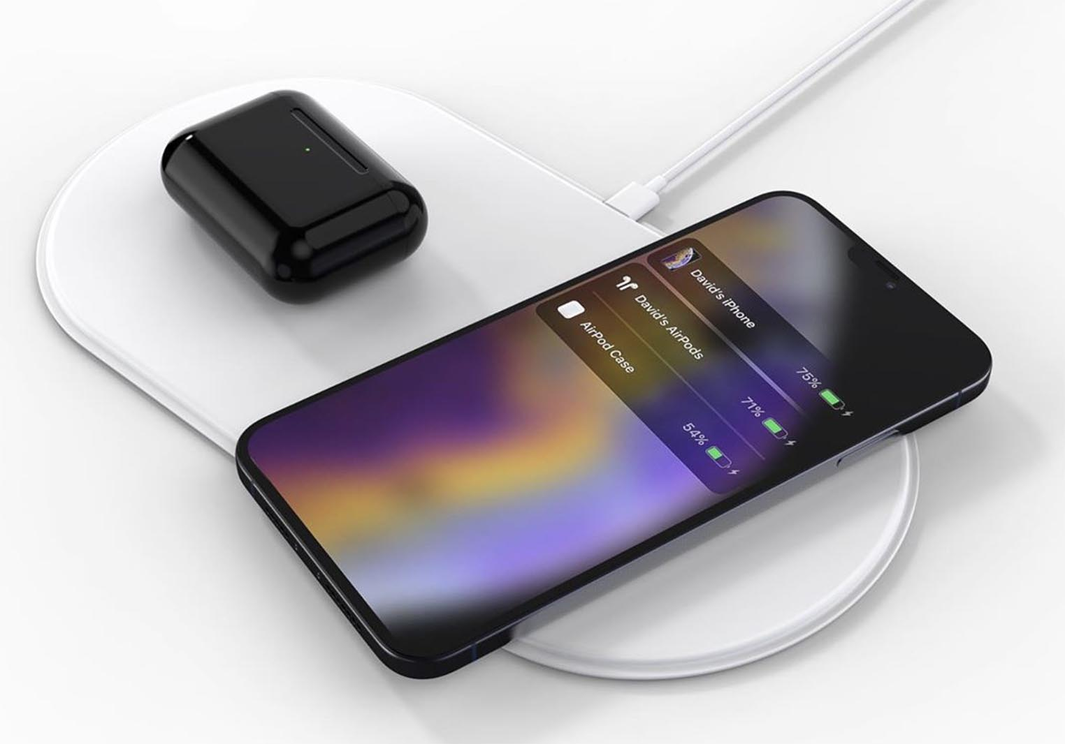 AirPower iPhone 12
