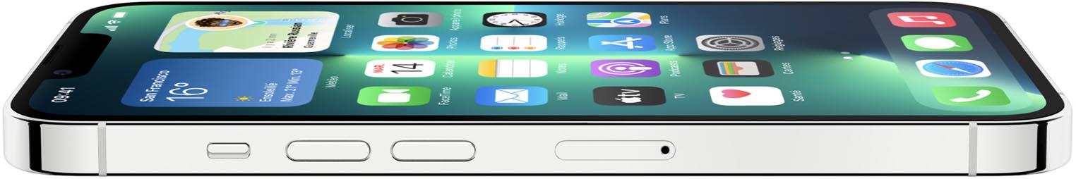 iPhone 13 Pro ProMotion