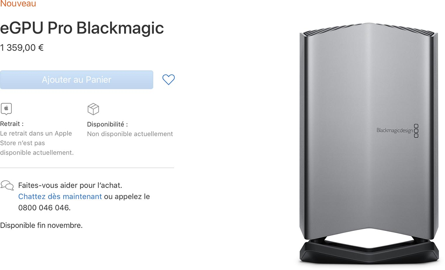 GPU Pro BlackMagic