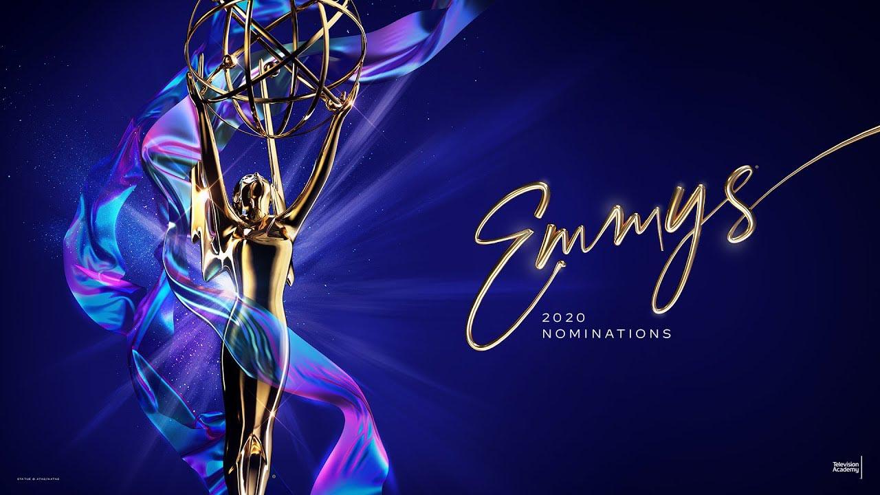 Emmy Awards nominations 2020