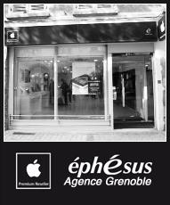 Ephesus Grenoble