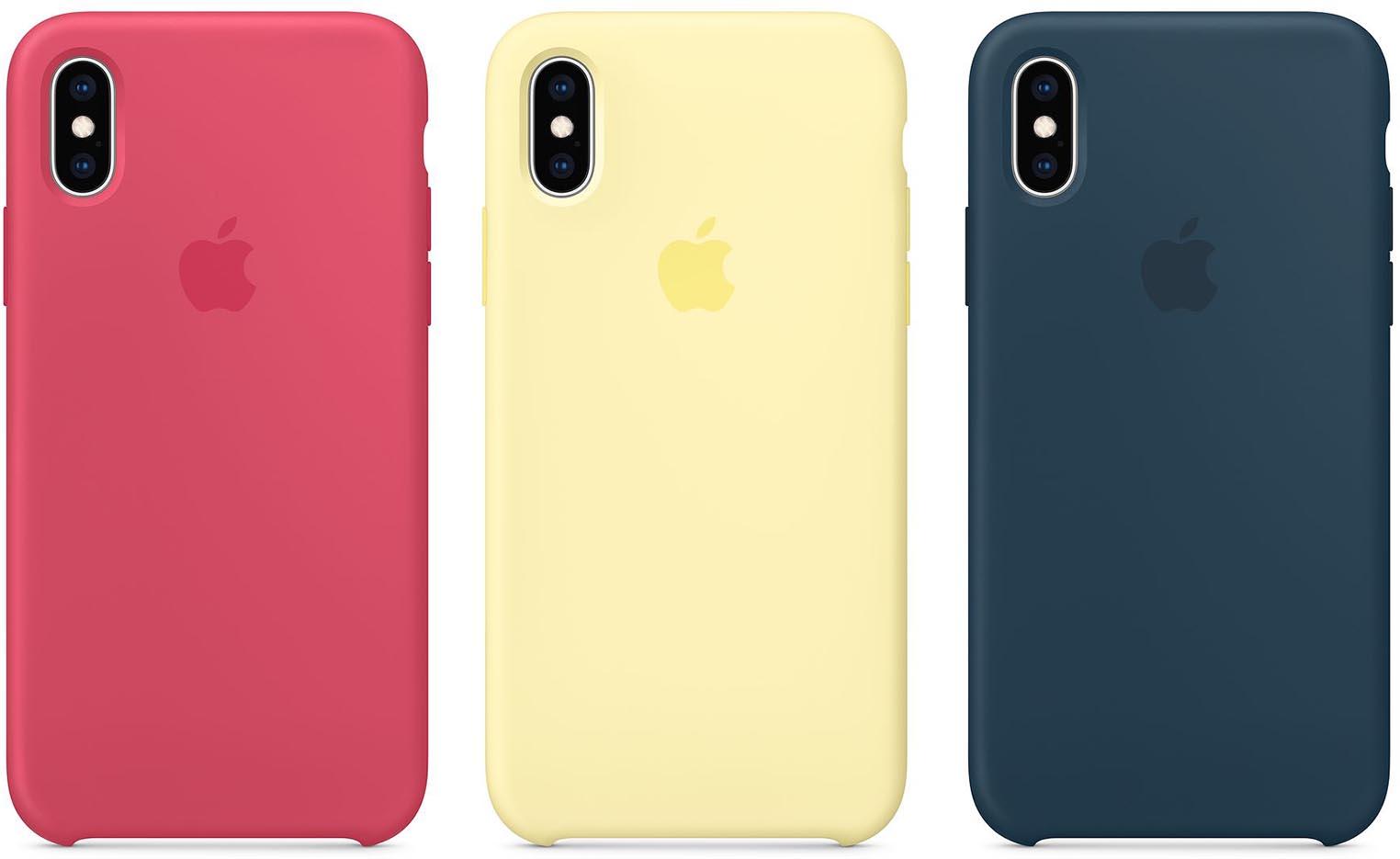 Étuis iPhone XS