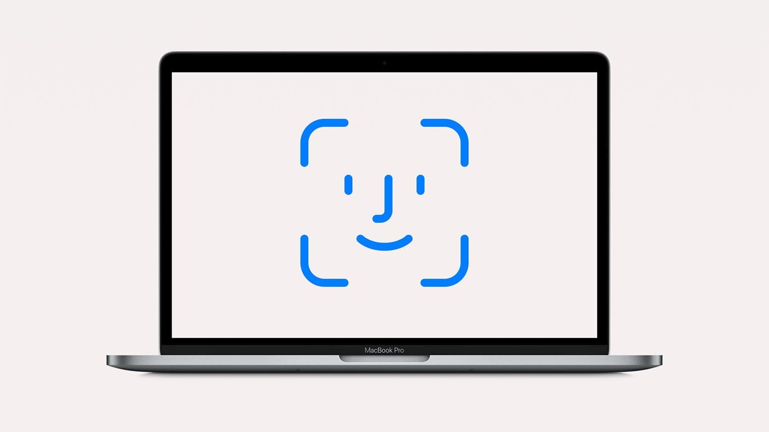 Face ID MacBook Pro