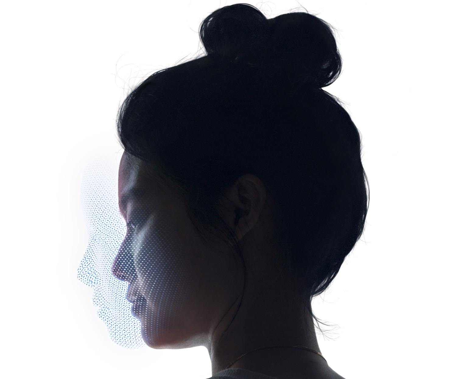Face ID points