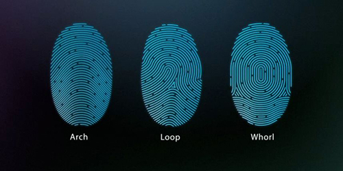 comment marche touch id