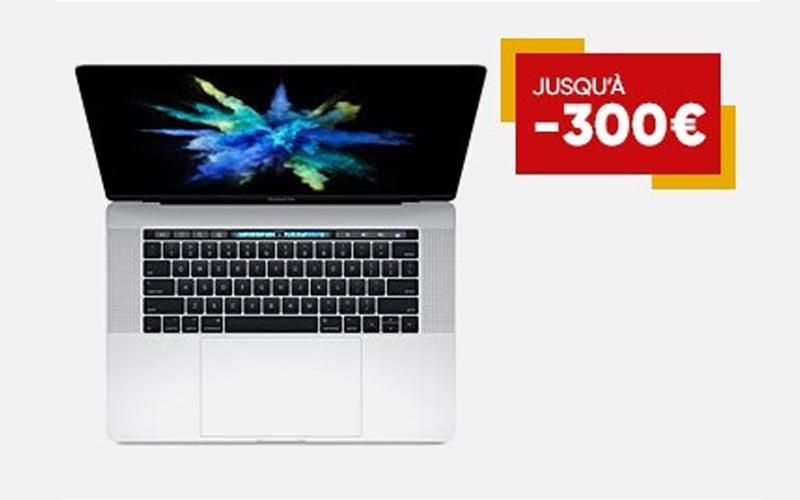 prix macbook fnac