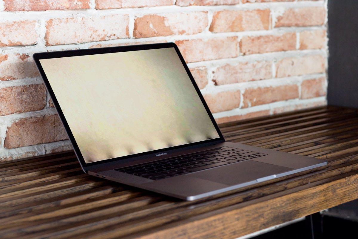 Flexgate MacBook Pro