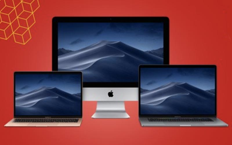 Quelques promos sur les Macs à la Fnac