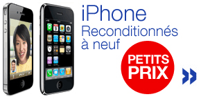 consomac des iphones reconditionn s la fnac. Black Bedroom Furniture Sets. Home Design Ideas