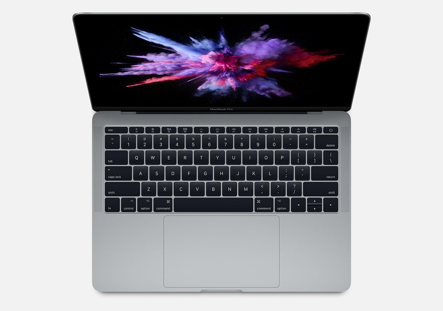 MacBook Pro sans Touch Bar