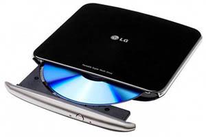 Graveur DVD externe