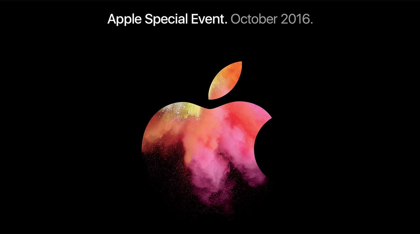 Hello Again Apple 2016