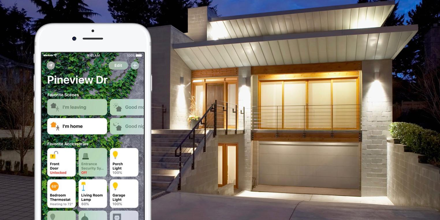 Home Homekit