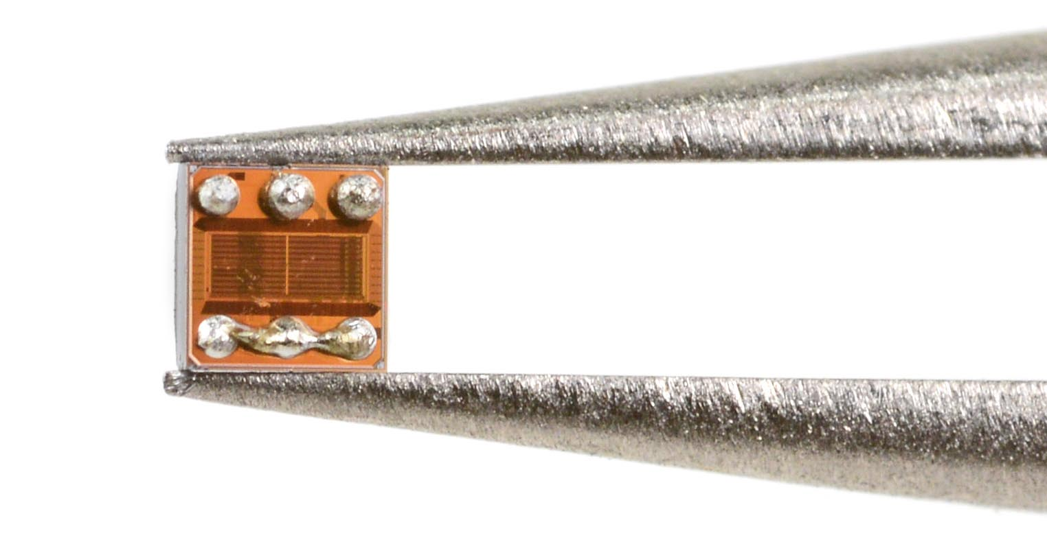 HomePod mini capteur température humidité