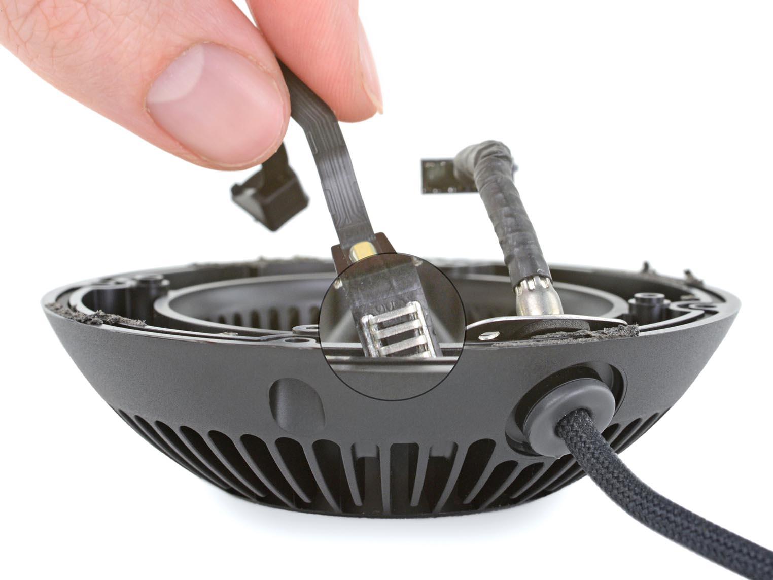 Capteur humidité température HomePod mini