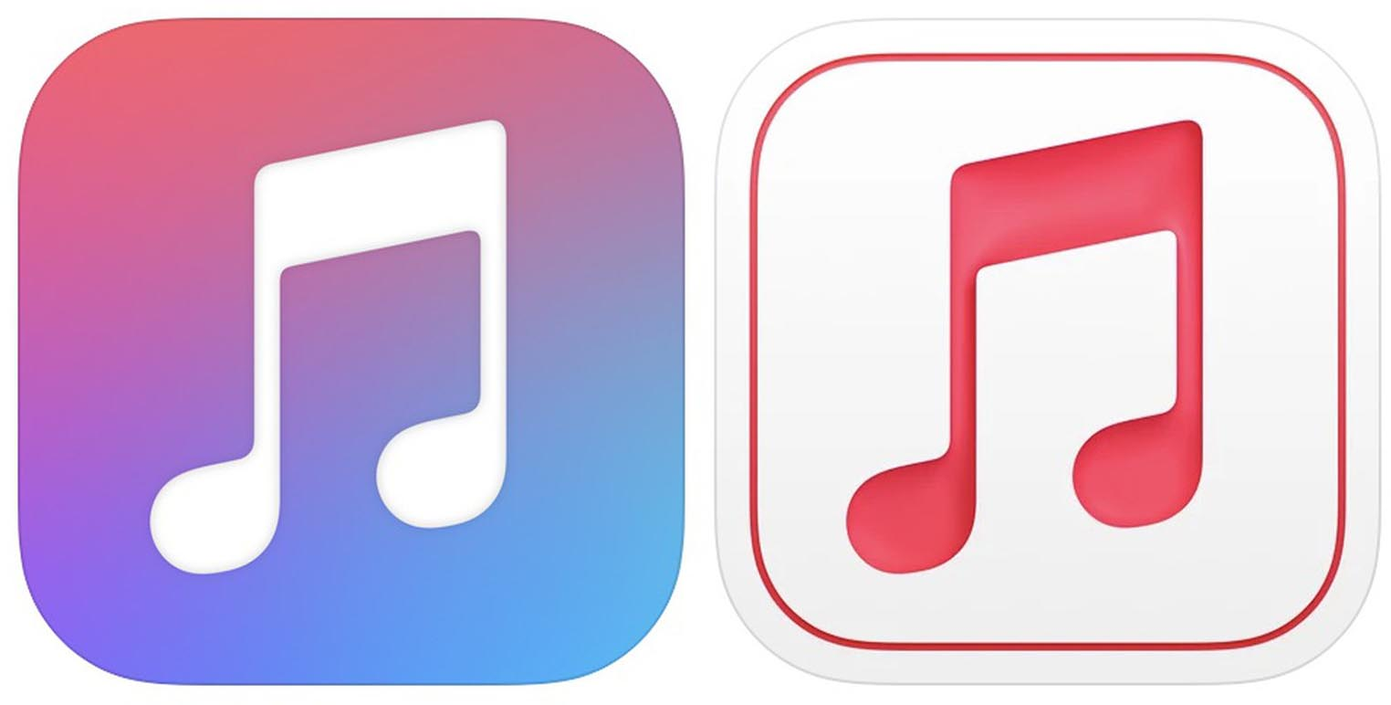 Icône Apple Music for Artists