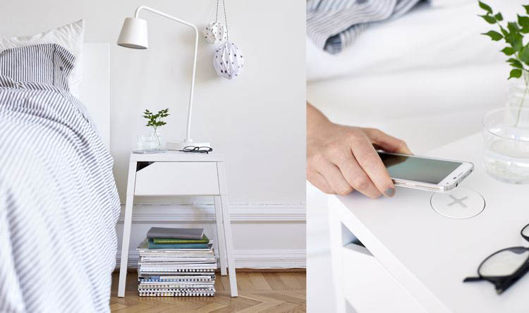consomac et si un meuble ikea suffisait pour recharger votre iphone. Black Bedroom Furniture Sets. Home Design Ideas