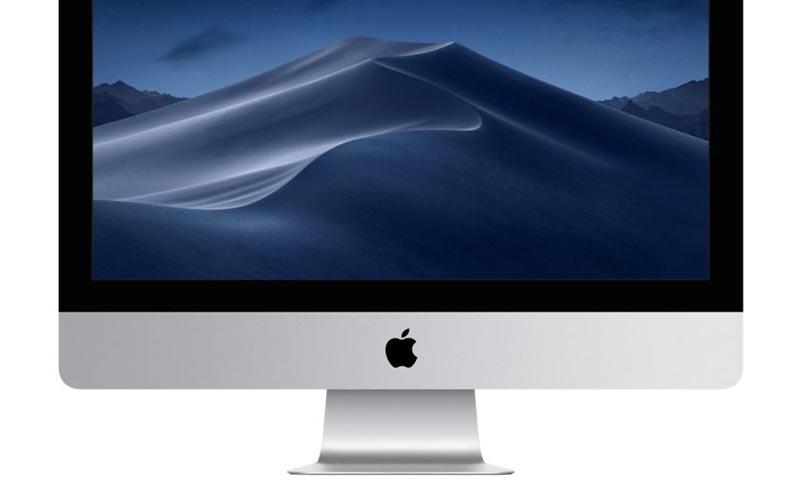 Un iMac 4K de 2019 à 1 249,90 € au lieu de 1 499 €