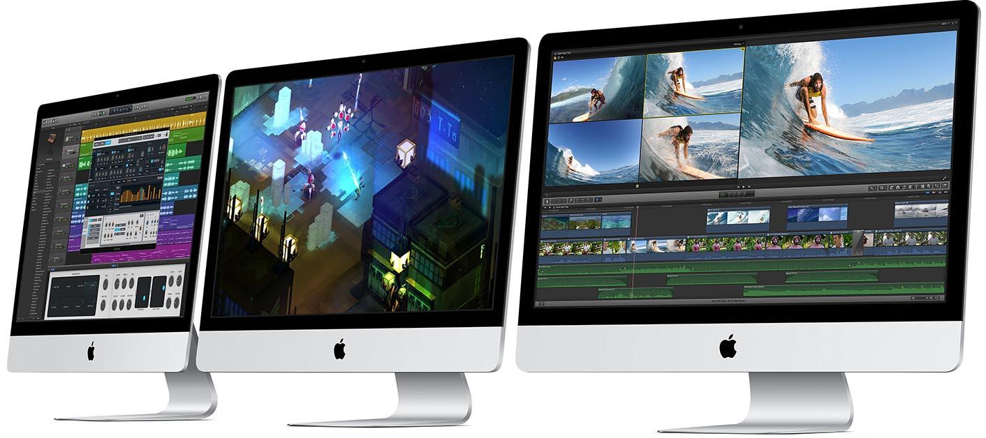 iMac 2015