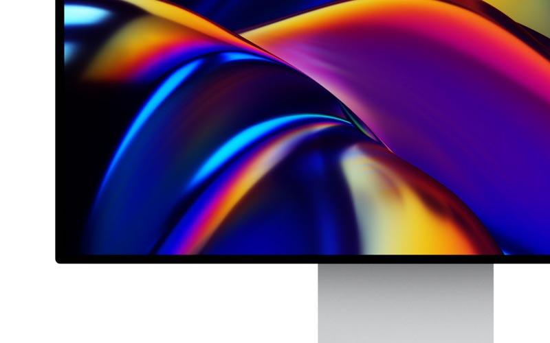 Consomac : L'iMac de 2021 inspiré du Pro Display XDR