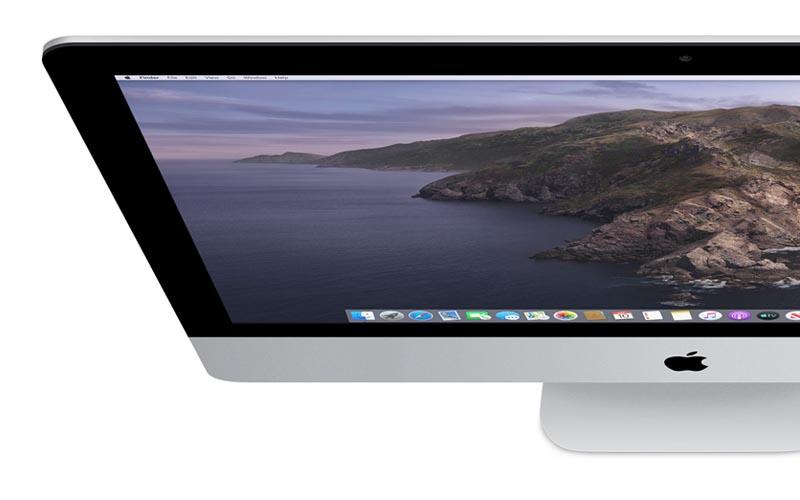 Des délais toujours plus importants pour l'iMac 27''
