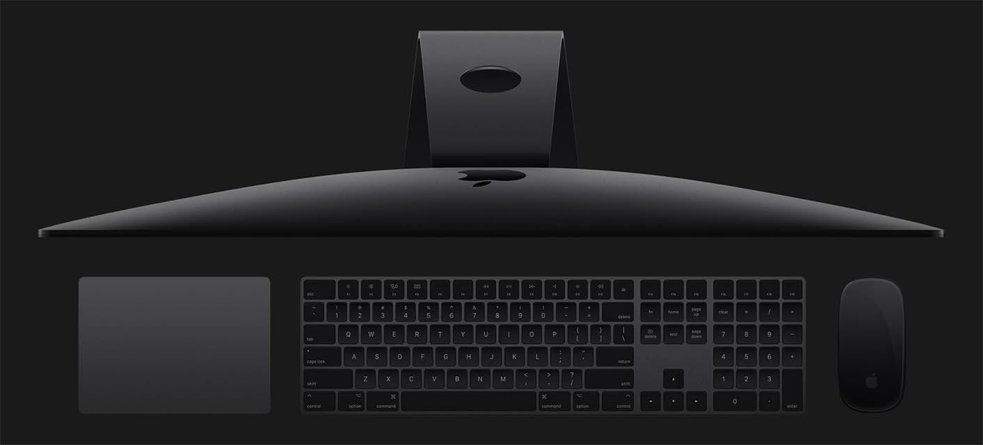 Accessoires iMac Pro