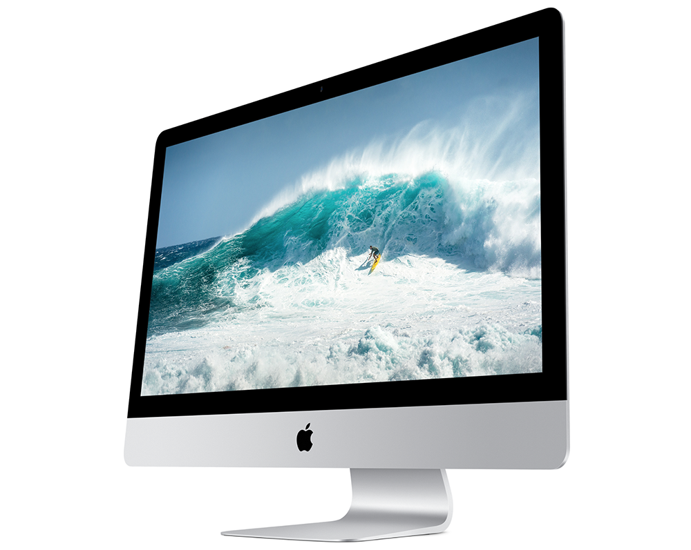 Consomac apple d voile l 39 imac avec cran retina 5k for Ecran photo mac