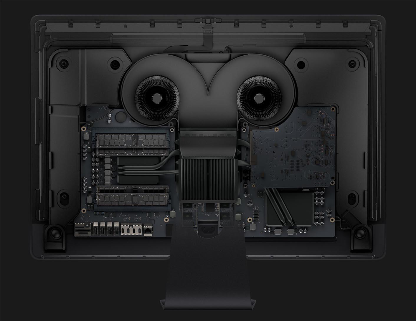 iMac Pro RAM
