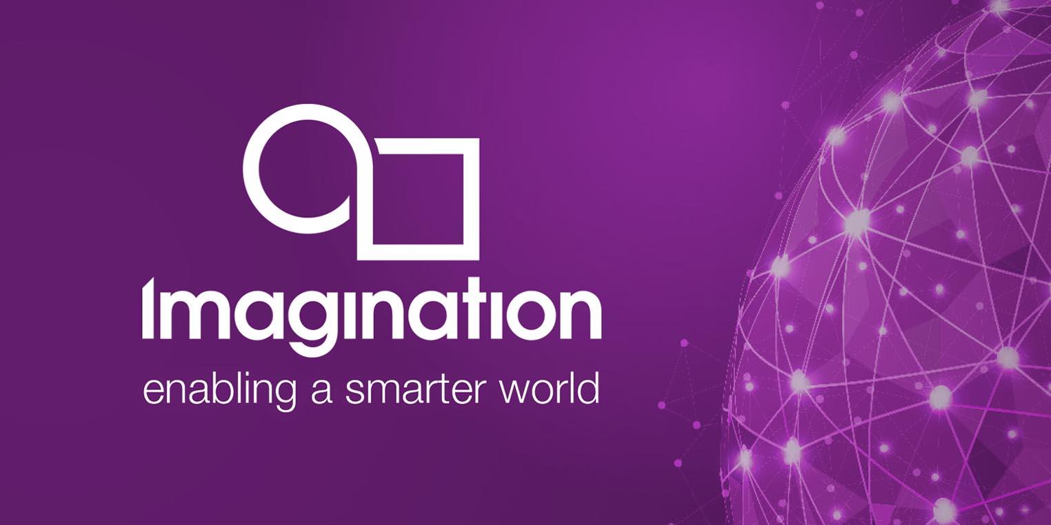 Imagination Technologies Apple