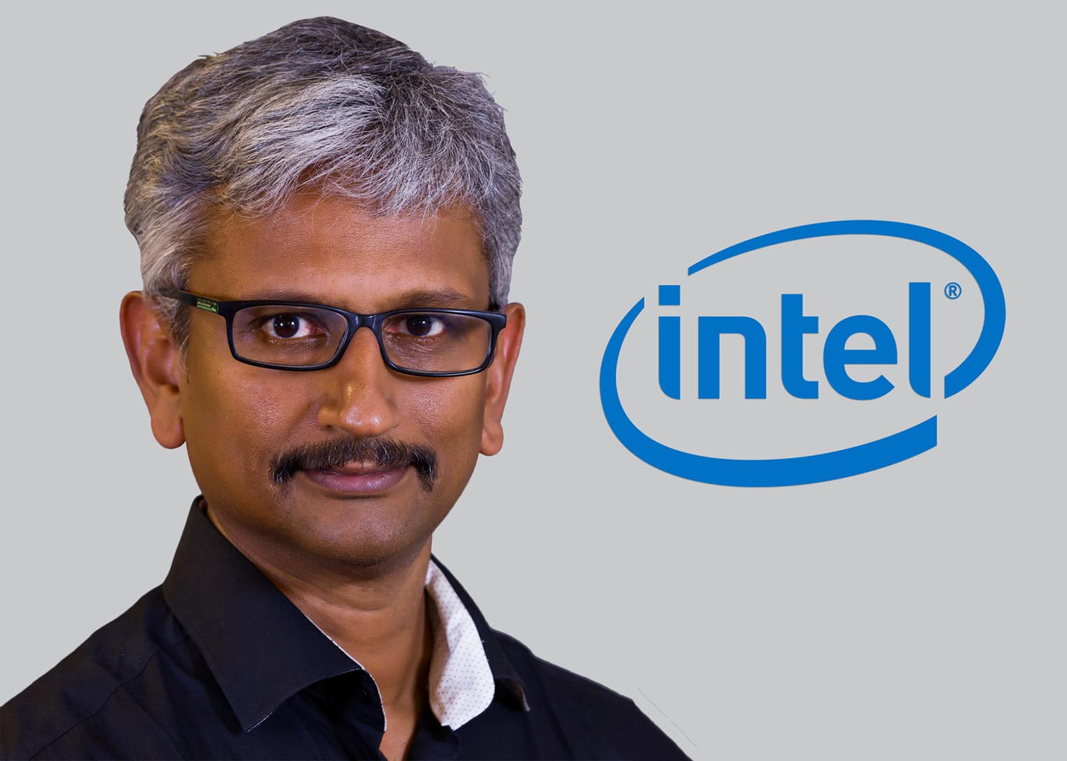 Intel Raja Koduri