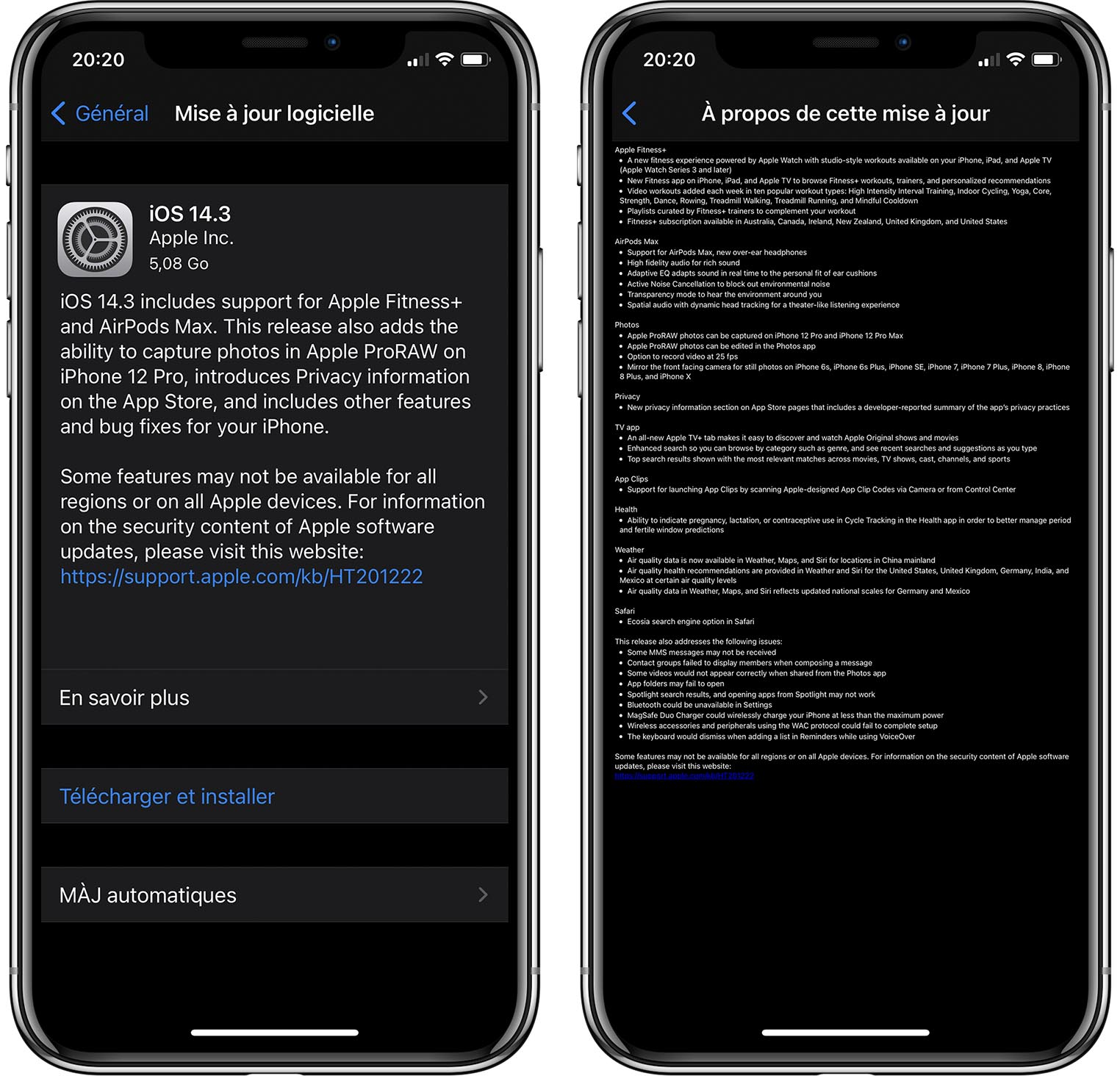 ios 14.3 firmware download