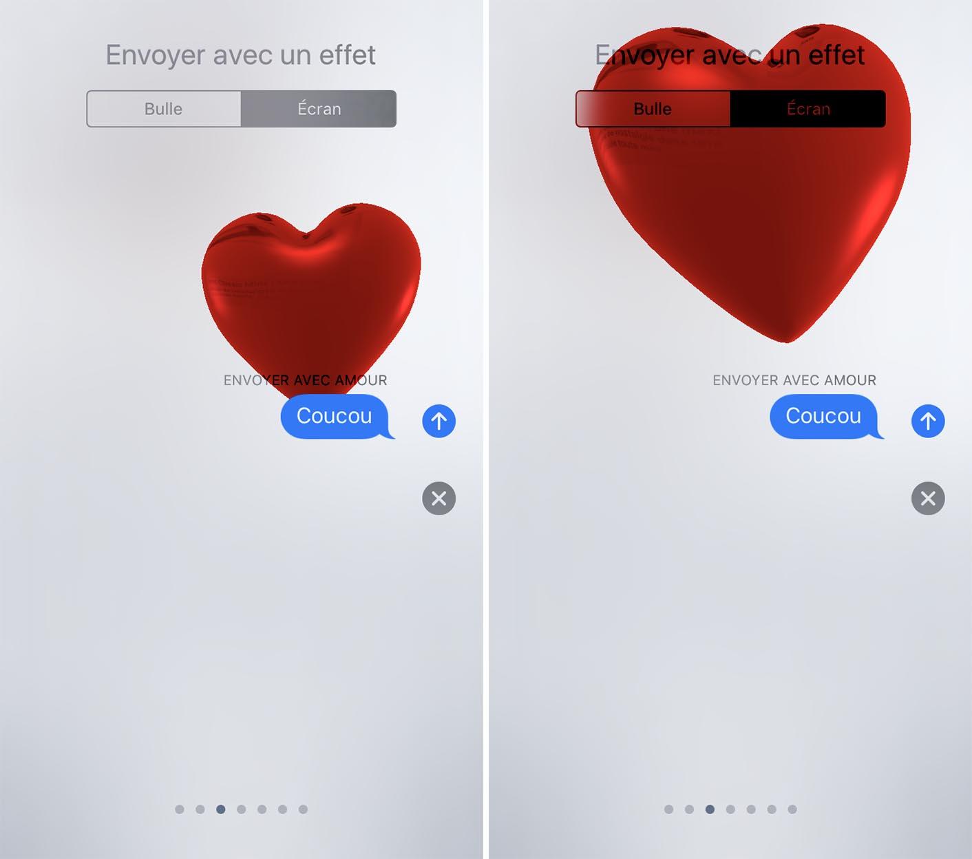iOS 10.2 Amour